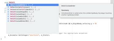 Unity Game Development With Visual Studio For Mac The Visual