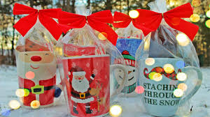cheap christmas present ideas withal dollar store last minute