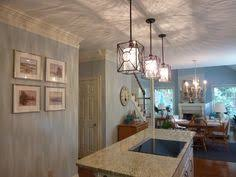 Hanging Lights Over Kitchen Island When Hanging Pendant Lights Over A Kitchen Island Like These