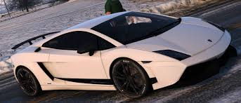 lamborghini gallardo back lamborghini gallardo superleggera lp 570 4 add on gta5 mods com