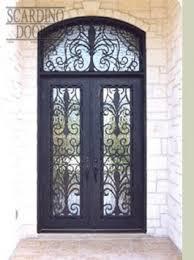 French Doors With Transom - custom door gallery scardino doors