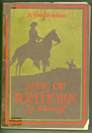 thanksgiving horn called wyo whiskers tom horn wyoming postscripts