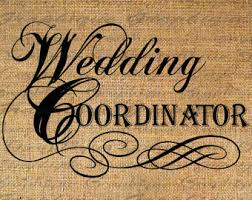 day of wedding coordinator hire a wedding coordinator state bridal guide