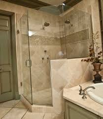 remodel bathroom on a budget white toilet on gray tile floor as remodel bathroom on a budget white toilet on gray tile floor as well brown small ceramic tile silver iron towel bars white round sink glass shower room
