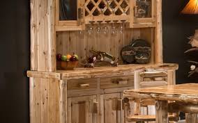 Solid Wood Buffet And Hutch Superior Illustration Cabinet Radiologie Nantes Likablecabinetnow