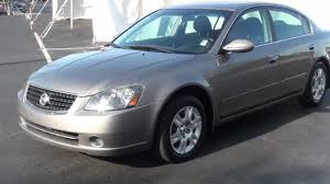 nissan altima 2005 gray for sale 2006 nissan altima 2 5s special edition stk 20226c www
