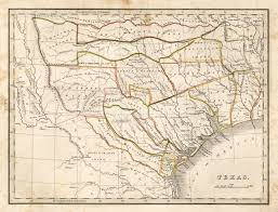 Austin Texas Maps by File 1835 Bradford Map Of Texas Jpg Wikimedia Commons
