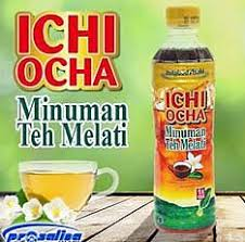 Teh Ichi Oca 9 contoh iklan minuman dalam bahasa inggris beserta gambar dan