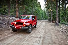 Jeep Rubicon Mpg Fiat Chrysler To Offer Turbo 4 To Boost Fuel Economy In Next Jeep
