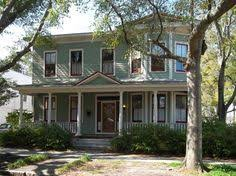 Bed And Breakfast Southport Nc Http Www Bell Clemmons Com Bell Clemmons House Bed And