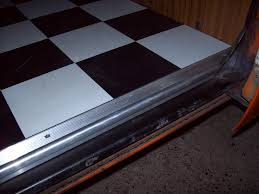 Laminate Flooring Trims Edging Thesamba Com Bay Window Bus View Topic Laminate Flooring
