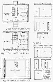free dollhouse floor plans homely idea 6 gothic doll house plans victorian barbie doll house
