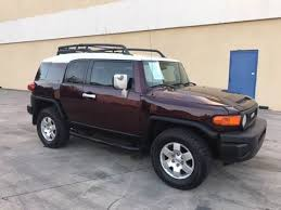 toyota fj cruiser toyota fj cruiser for sale in san antonio tx carsforsale com
