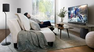 home theater seating distance from screen the search for perfect home theater seating tekrevue