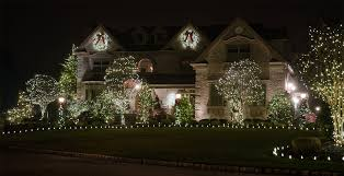 Professional Christmas Lights Holiday Decorations Christmas Lights Installation New Jersey