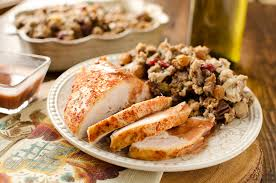 crock pot turkey breast with cranberry sauce page 2 of 2