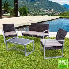 tavoli da giardino rattan salotto da giardino offerte e prezzi prezzoforte
