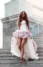 robe mari e courte devant longue derriere nom de la robe de mariée malicieuse robe courte devant et