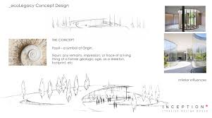 inception architectural concept design solutions