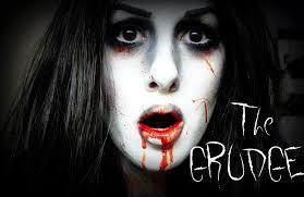Jigsaw Halloween Makeup Tutorial 65 U2022 The Grudge Halloween 2011 Youtube