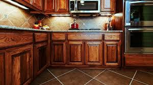 best way to stain kitchen cabinets modern refinishing oak kitchen cabinets dark stain cabinet at how