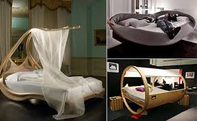 exotic bedroom 14 unique and exotic bed designs for unusual sleep experience