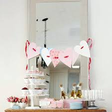 Cake Decorations At Home 22 Ideas For Valentine U0027s Day Decoration At Home Interior Design