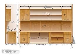 Diy Built In Desk Plans Lapes Build Diy Computer Desk Plans