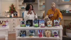 lock lock set of 5 bowls with gift bags on qvc