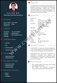 Best Resume For Freshers by What Are The Sample Best Resumes For Fresher To Get Selected Quora