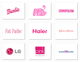 pink is a combination of what colors top 10 famous logos designed in pink