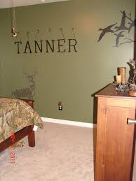 hunting bedroom decor home design ideas