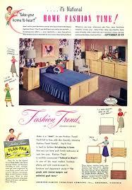 Best Vintage Furniture Ads Images On Pinterest Vintage Ads - Home fashion furniture