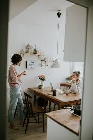 Likes  Comments Viktoria Dahlberg Viktoriadahlberg - Apartment kitchen table