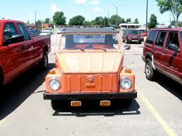 volkswagen type 181 hey there u0027s a cool car 1973 1974 vw thing autosavant autosavant