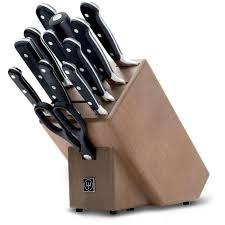 set couteau de cuisine 10 nouveau bloc couteaux de cuisine intérieur de la maison