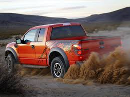 Ford Raptor Model Truck - 3dtuning of ford f 150 svt raptor supercab truck 2013 3dtuning com