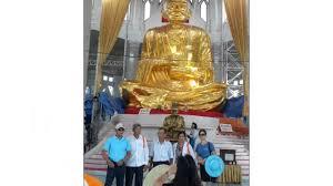 canap駸 3 2 places 道親泰國旅遊與愛祥單位佛堂活動照片 附加的聲音是3 treasures 中英文