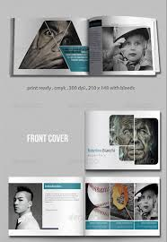 personal brochure templates personal finance brochure template