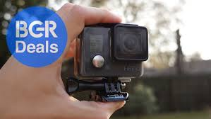 black friday gopro deals 2016 on amazon you can actually get a gopro action cam for under 100 today u2013 bgr