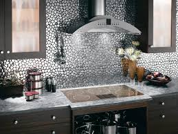 kitchen backsplash stainless steel tiles backsplash stainless steel tiles a unique and modern style modern