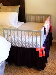 Baby Crib Next To Bed 15 Brilliant Ikea Hacks For Nurseries And Rooms Ikea Crib