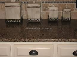 kitchen cabinets with granite top india desert brown granite we are manufacturer exporters and