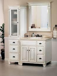 Cream Bathroom Vanity by Bathroom Cool Images Of Bathroom Vanity With Matching Linen