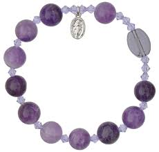 catholic gifts store 18 best rosary bracelets images on catholic gifts