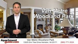 herndon apartments van metre woodland park apartments for rent in