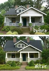 split level front porch designs 20 home exterior makeover before and after ideas home stories a to z