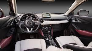 mazda small car price 2016 mazda cx 3 small crossover price starts at 20 000