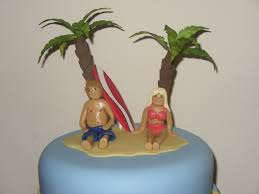 2 tier round caribbean novelty wedding cake susie u0027s cakes
