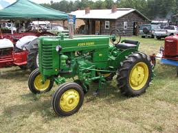 17 best john deere 2 cylinder tractors images on pinterest